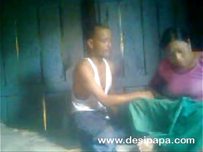 Mature Indian Couple Sex from Manipur