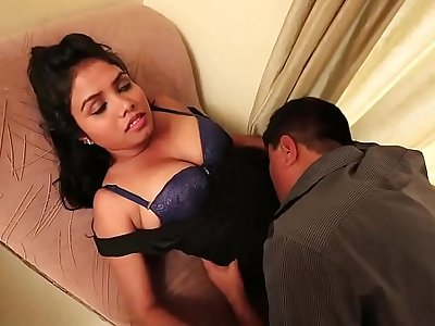 Boss Fuck Big Boobs Secretary