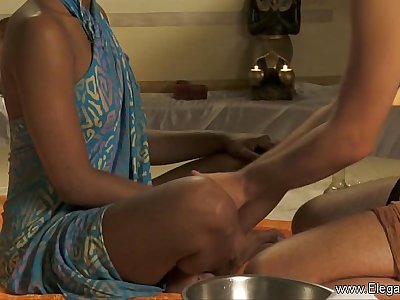 The Art of Vaginal Massage