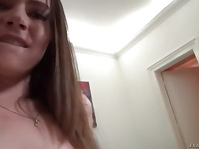 18 year old russian girl with killer boobs marina visconti gets smashed by rocco
